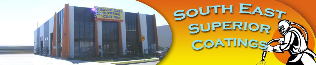 South East Superior Coatings